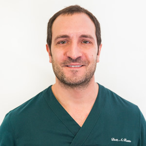 Antonio Resta Dentista Roma San Giovanni