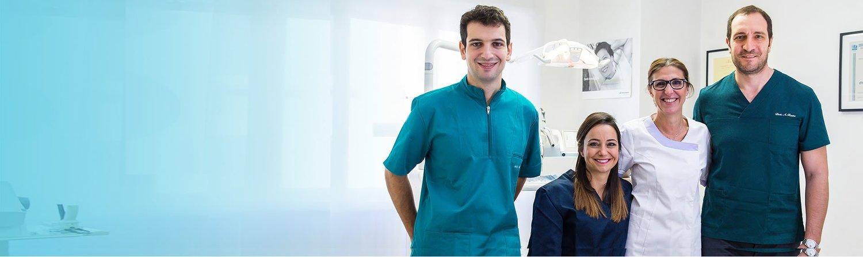 slide team falchetti, studio dentistico roma san giovanni