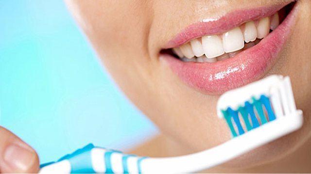 Regole Per La Buona Igiene Orale