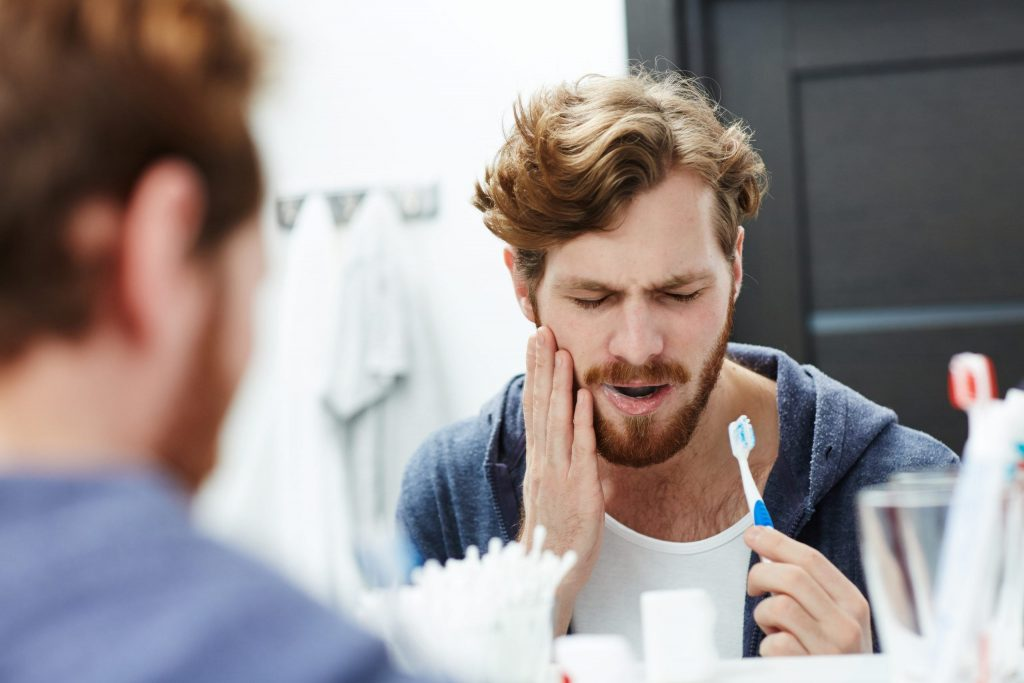 mal di denti od odontalgia, sintomi e rimedi
